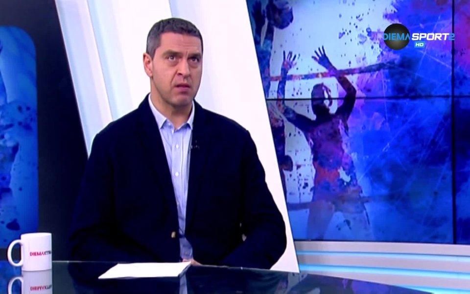 Евгени Иванов гост в