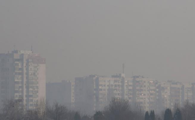 Какъв ще е въздухът днес, столичани на протест