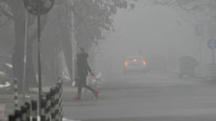 Въздухът, който дишаме - говори експертът