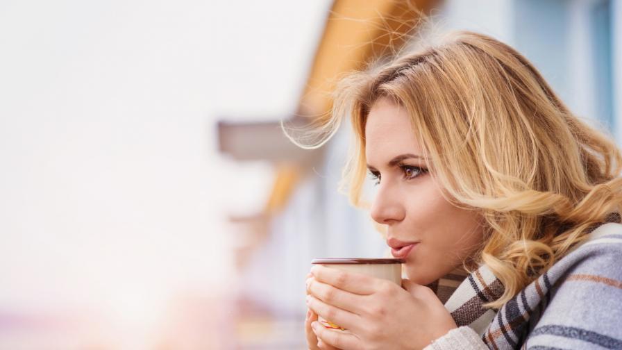 Най-добрата зимна напитка и защо е полезна