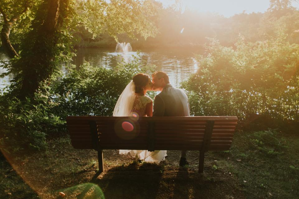 двойка любов брак