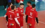 ЦСКА победи трудно Черно море в мач от първенството