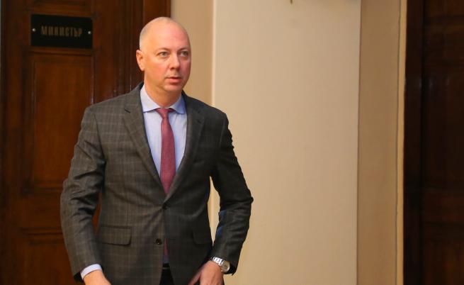Желязков: Това е прецедент в ЕП. Може и да не се гласува законът