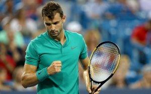 Шеф на родния тенис: Инвестирали сме 7-цифрена сума в развитието на Григор