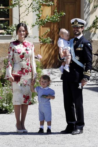 шведската принцеса София