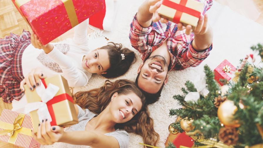 Коледа без пари? Спокойно, има решение