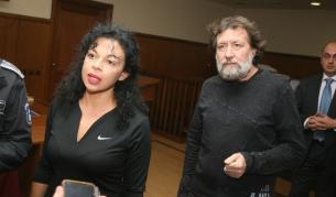 <p>Евгения Банева проговори: Това е пълен абсурд (видео)</p>
