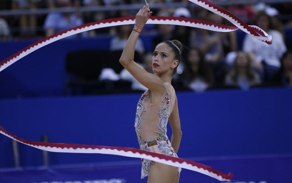 Невяна Владинова на турнир в Дубай, Симона Пейчева също с участие