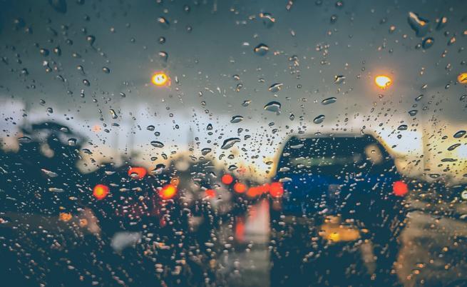 Средиземноморски циклон носи лошо време и валежи
