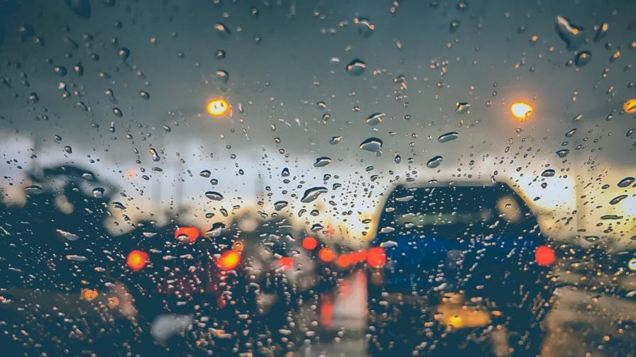 <p>Средиземноморски циклон носи <strong>лошо време и валежи</strong></p>