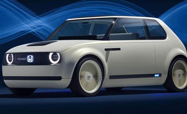 Honda разработва революционни батерии за електромобили