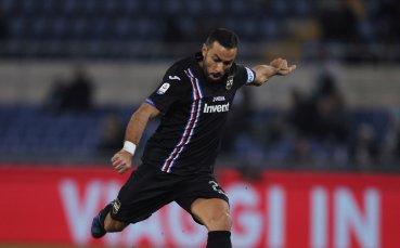 Безизходицата насочи Милан към неостаряващия Куалярела