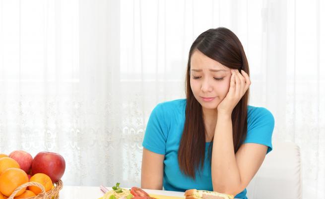 Какво да хапваме, когато сме болни