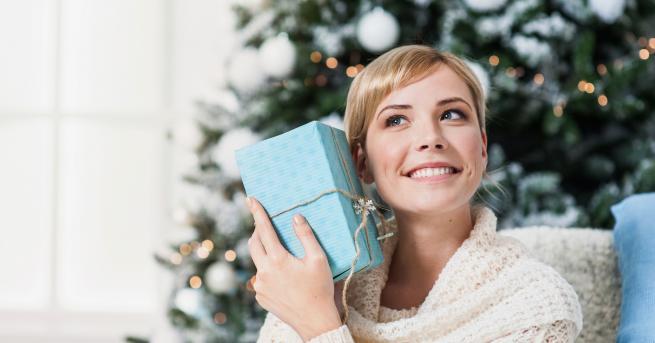 Коледа не е същата без подаръци, а когато подаръците ги