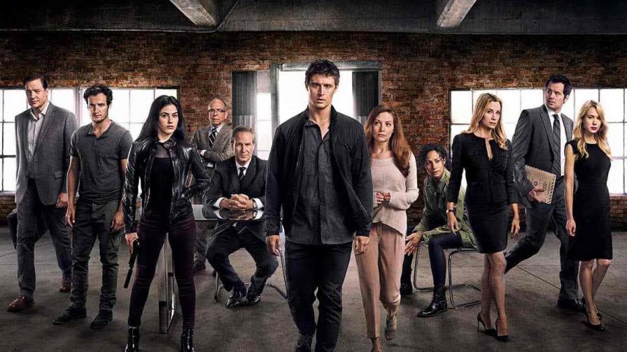"""Мръсните тайни на ЦРУ излизат наяве в сериал """"Кондор"""""""