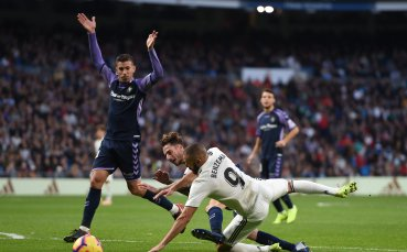 Арсенал се насочи към бранител на Валядолид
