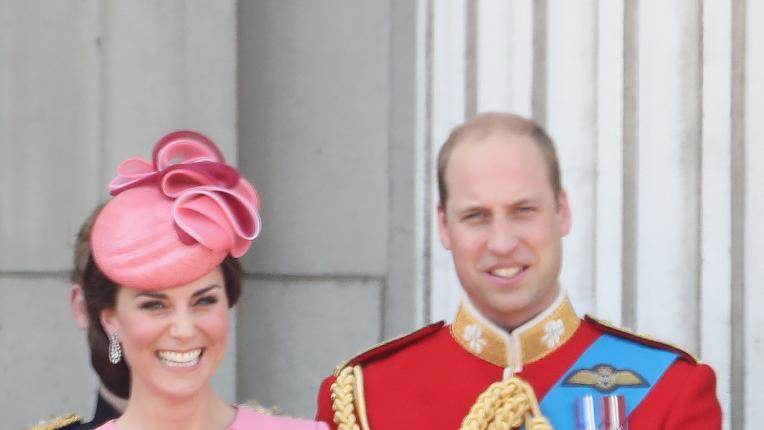 Най-сладките моменти на принц Джордж