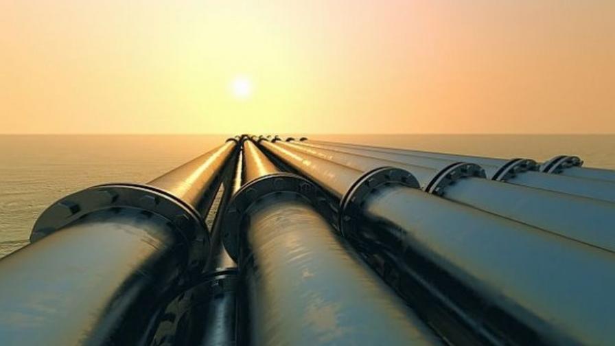 ЕС утвърди проектопоправките за природния газ