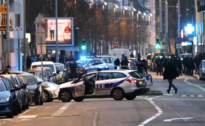 Ликвидираха атентатора от Страсбург