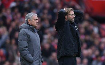 Оценката в Англия: Кошмар за Юнайтед и Ливърпул, късмет за Сити