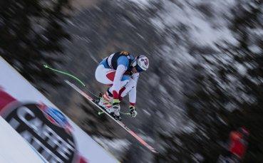 Швейцарски скиор падна лошо във Вал Гардена