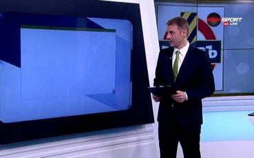 ЦСКА и Ботев се вкопчват в здрава битка на