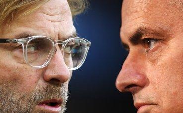 Време е за шоу: Ливърпул срещу Манчестър Юнайтед!