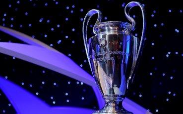 НА ЖИВО: Жестоки сблъсъци на 1/4-финалите в Шампионска лига