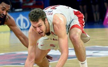 Гръцкото баскетболно първенство ще приключи предсрочно