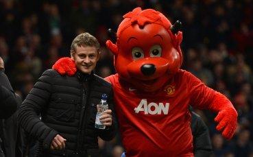 Солскяер: Манчестър Юнайтед е в сърцето ми
