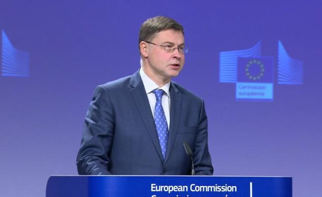 """ЕС с план от 14 точки за """"Брекзит"""" без сделка"""