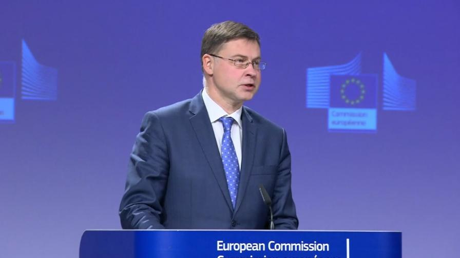 <p>ЕС с план от 14 точки за &bdquo;Брекзит&rdquo; без сделка</p>