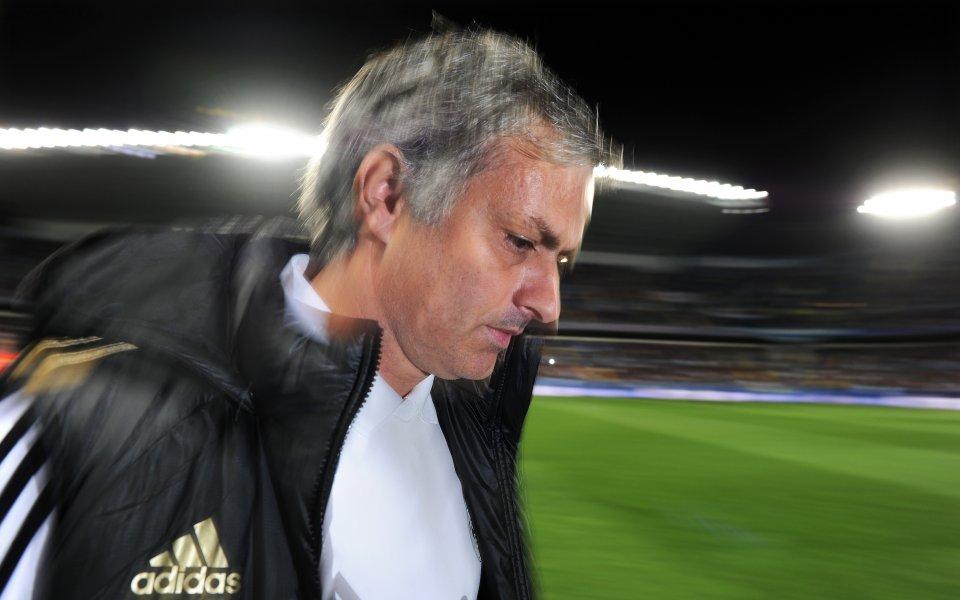 Жозе Моуриньо обяви, че следващият отбор в треньорската му кариера