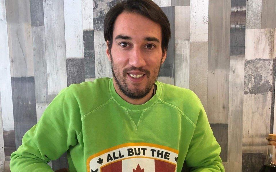 Ивелин Попов настроен за нова победа