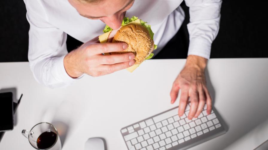<p>Може ли храната да помогне при стрес</p>