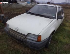 Вижте всички снимки за Opel Kadett