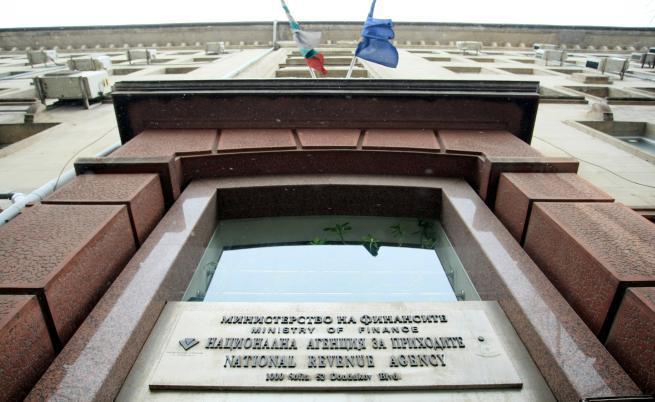 13 000 фирми под прицела на НАП заради данъчни измами