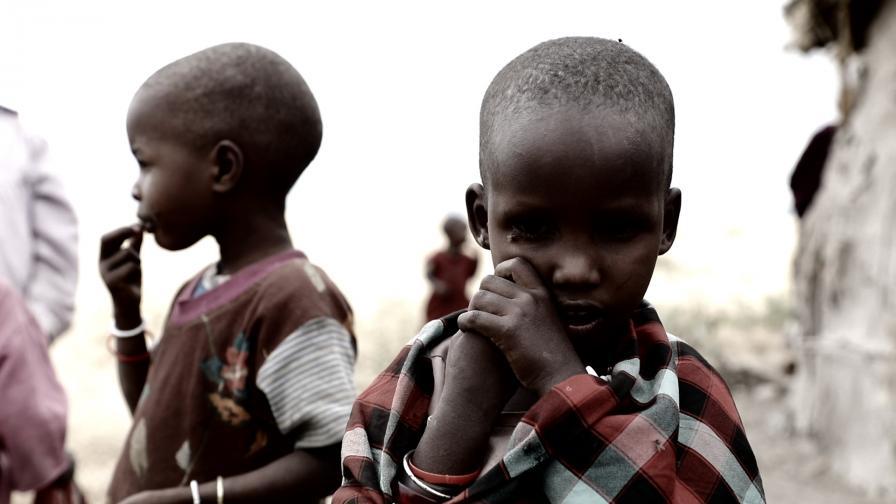 """Без багаж"" взима ""заложник"" в Танзания"