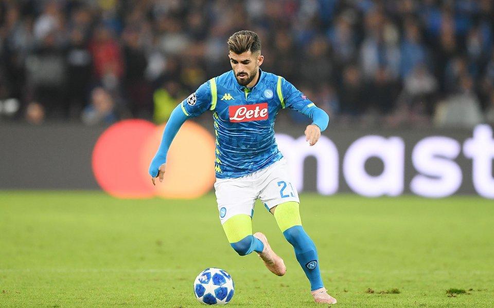 Италианският шампион Ювентус стана поредният кандидат за защитника на Наполи