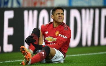 Всеки гол на Алексис е струвал £6 млн. на Юнайтед