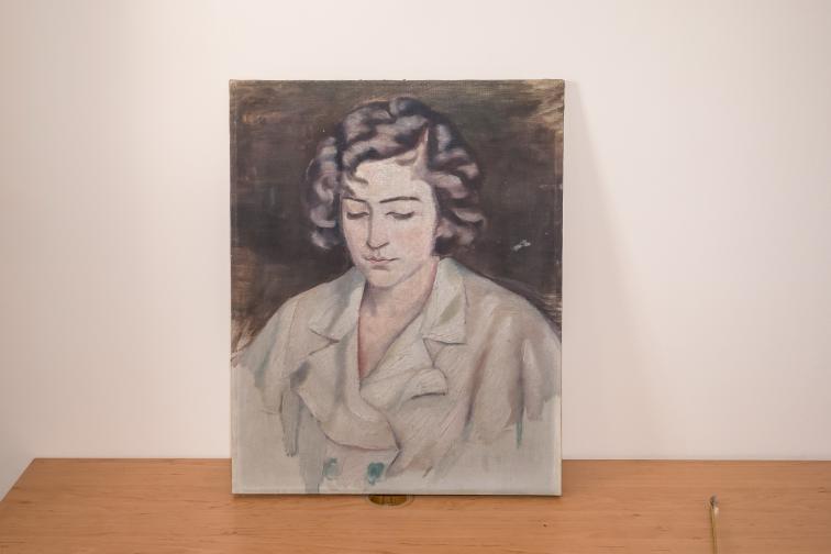 Ценните експонати са намерени на два адреса в София – в кварталите