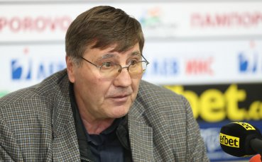 Георги Глушков след ОС на НБЛ: Обсъдихме как да дадем шанс на младите