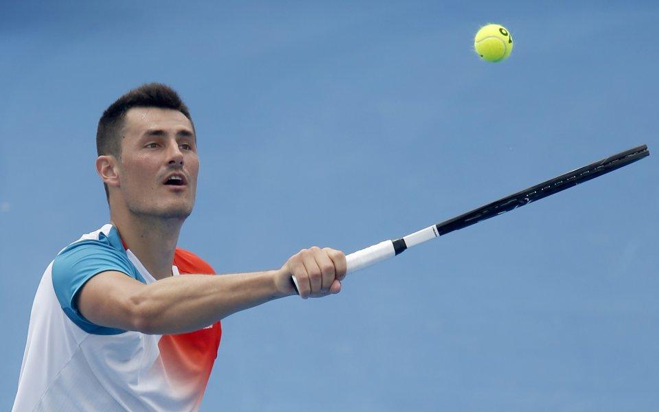 Недоволство от новите тенис топки за Аустрелиън Оупън