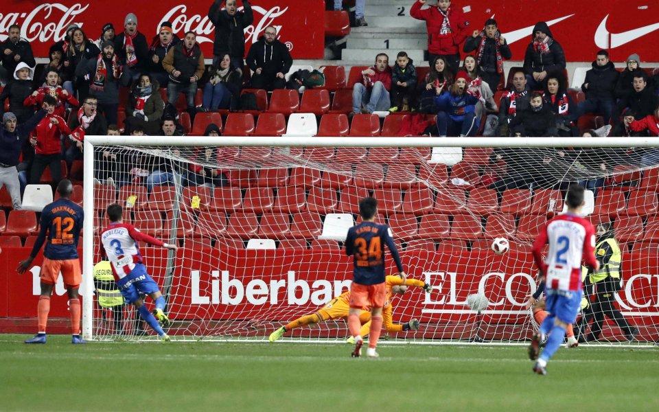 Непретенциозен тим ступа Валенсия за Купата, има реванш