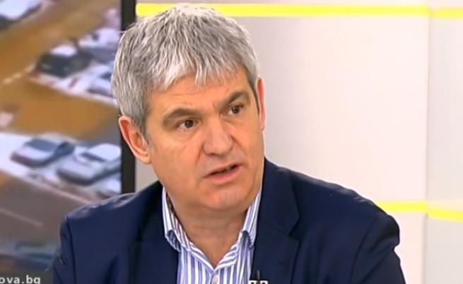 КНСБ: Поскъпването на стоките е гарантирано