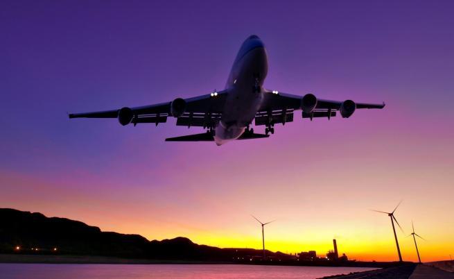 Летищата с най-интересните предложения за пътниците