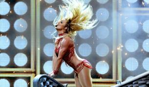 <p>Бритни Спиърс <strong>отмени</strong> концерти заради<strong> личен проблем</strong></p>