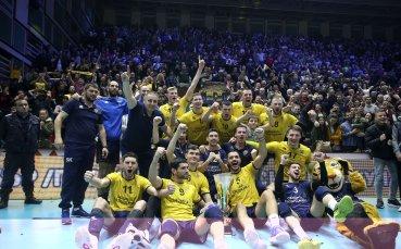 Да обичаш отбора си или защо Пазарджик надмина Бургас