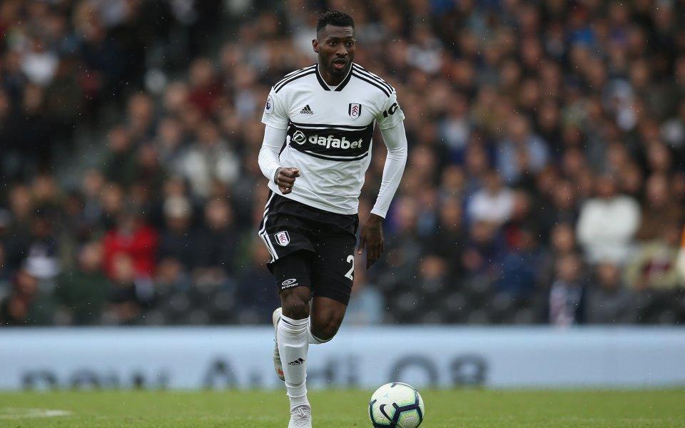 Футболистът на Виляреал Андре-Франк Замбо Ангиса не изключи спекулациите, които
