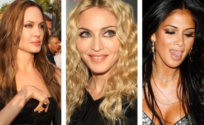 10 години по-късно: как се промениха тези жени (СНИМКИ)